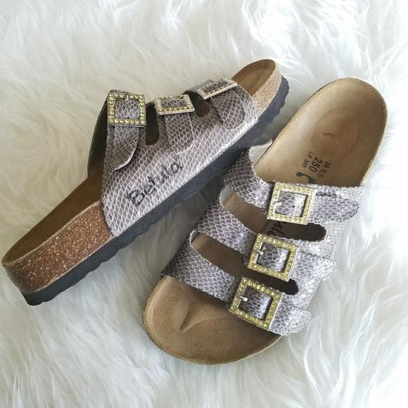 10a4e877b16446 Birkenstock Shoes - Betula Birkenstock